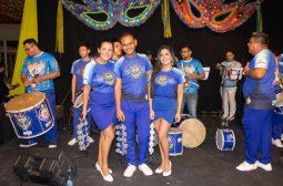 Carnaval Centro Estadual de Convivência da Família Padre Pedro Vignola 2019