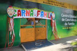 CARNA Família CECF Maria de Miranda Leão 2019