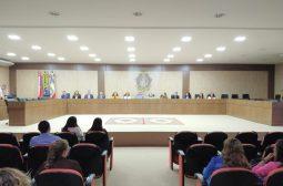 Seas participa de Oficina de Prevenção e Combate ao Abuso Sexual Infanto-juvenil