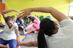 Centro de Convivência da Família Padre Pedro Vignola: jogos, atividades físicas e música são excelentes para sair da depressão