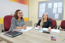 Caisan-AM faz sua primeira reunião ordinária e discute sobre o Plano de Segurança Alimentar e Nutricional do Amazonas