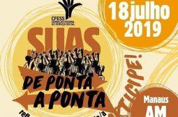 'SUAS de Ponta a Ponta' chega em Manaus para debater as políticas para a assistência social