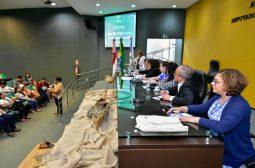 Situação dos refugiados venezuelanos no Estado foi tema de debate na 12ª Conferência Estadual de Assistência Social
