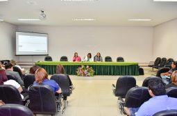 Seas capacita 19 organizações da sociedade civil sobre relatórios e prestação de contas