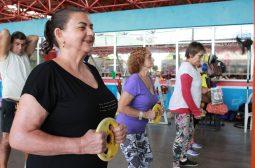 Centro Estaduais de Convivência preparam retorno das atividades com bailes de Carnaval e Colônias de Ferias