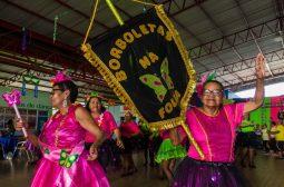 CentrodeConvivênciada Família Magdalena Arce Daou realiza 8º Carnaval da Família