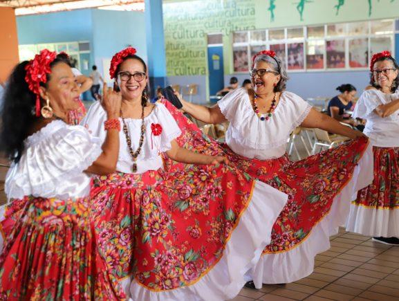 Mulheres ocupam espaço nos CECFs mantidos pelo Governo do Amazonas