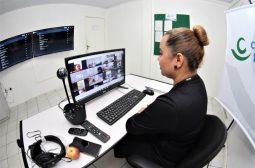 Seas promove videoconferência do 'Programa Criança Feliz' para avaliar resultados na pandemia