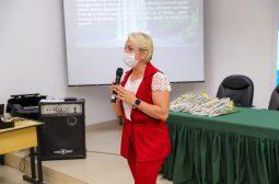Seas comemora Dia do Psicólogo com palestra sobre saúde mental