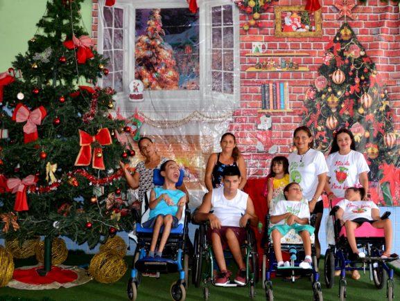Centros Estaduais de Convivência destacam luta da pessoa com deficiência em lives