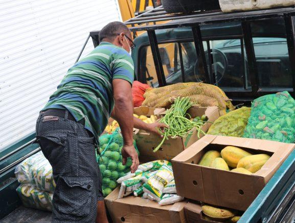 Programa de Regionalização da Merenda Escolar beneficia agricultura familiar no Amazonas
