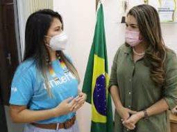 Governo do Amazonas e Unicef alinham fortalecimento do Programa Dignidade Menstrual