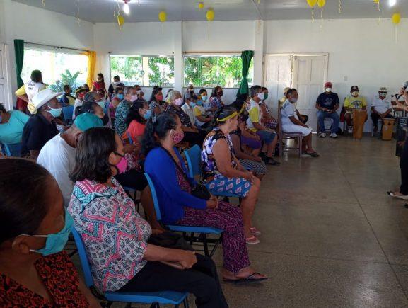Seas capacita trabalhadores da assistência social em Maués
